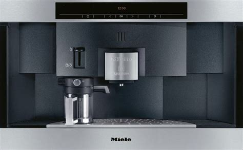 Siemens Kaffeevollautomat Integriert by Miele Cva 3660 Reviews Productreview Au