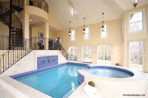 house plans with indoor pool la instalaci 243 n de piscinas en casas residenciales