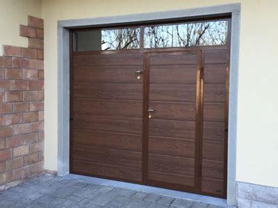portoni sezionali usati carini porte da garage sezionali e basculanti portoni