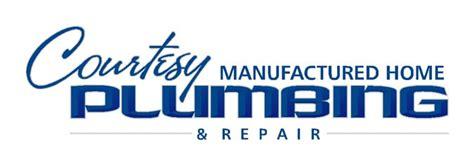 Plumbing Repair Mesa Az by Courtesy Manufactured Home Plumbing Repair Plumbing