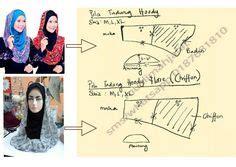 Jilbab Instan Khimar Denara Lipit Rempel New jilbab instan syar i lollipita terbaru 2017 bundaku net quot jilbab gugel quot