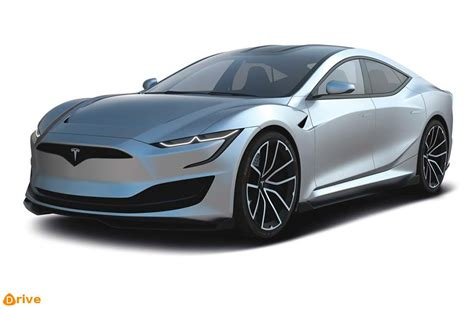 2020 Tesla Model S by All New 2020 Tesla Model S 2 0 Drive