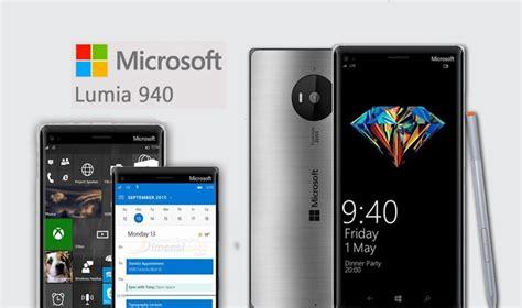 Kelebihan Hp Samsung Galaxy S10 Plus by Harga Dan Spesifikasi Microsoft Lumia 940 Update Terbaru 2019