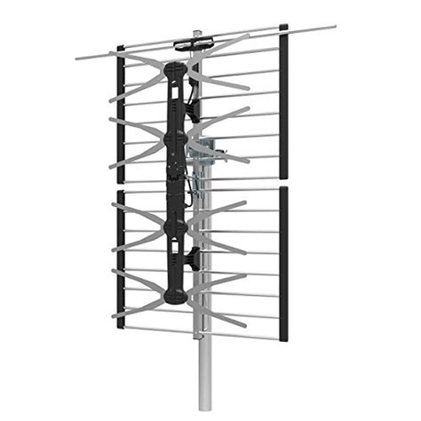 1byone outdoor tv antenna 4 bay multi directional import it all