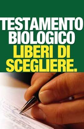 testamento biologico in italia vita cos e e come funziona il testamento biologico