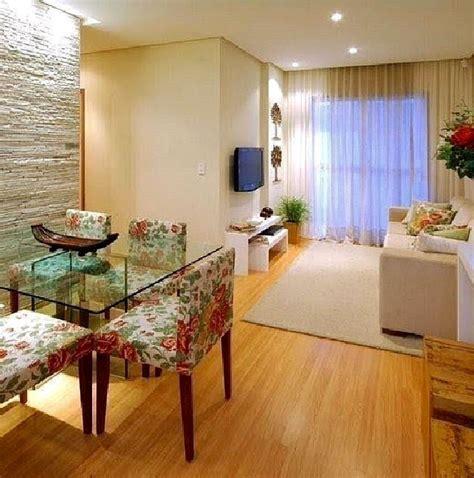 sala pequena decoracion pinterest comedores casas