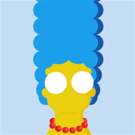 marge | hi guess the character answers | hi guess the