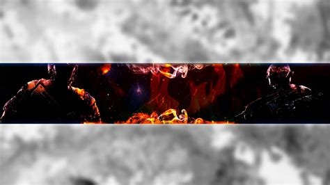 Youtube Banner No Text Beneficialholdings Info Banner Template No Text