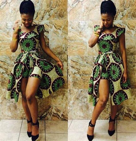 african short wedding dresses latest ankara styles stylishly gorgeous wedding digest