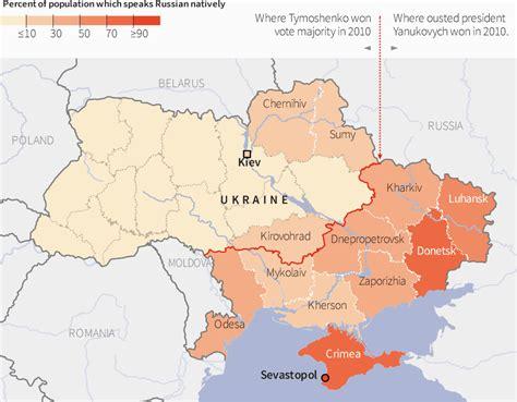 map ukraine conflict explained ukraine conflict in maps abc news australian