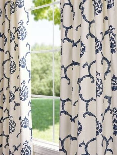 navy blue and yellow curtains 25 best ideas about navy blue curtains on pinterest