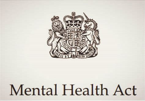 section 10 mental health the masked amhp