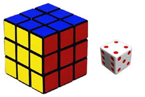Fio Balok Cube Rubrik Cube mei 2013