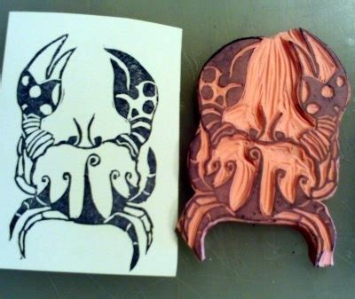 rubber st madness 337 best images about rubber wood lino printmaking on