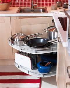 Pull Out Racks For Kitchen Cabinets by Pull Out L Shaped Kitchen Cabinets Shelterness