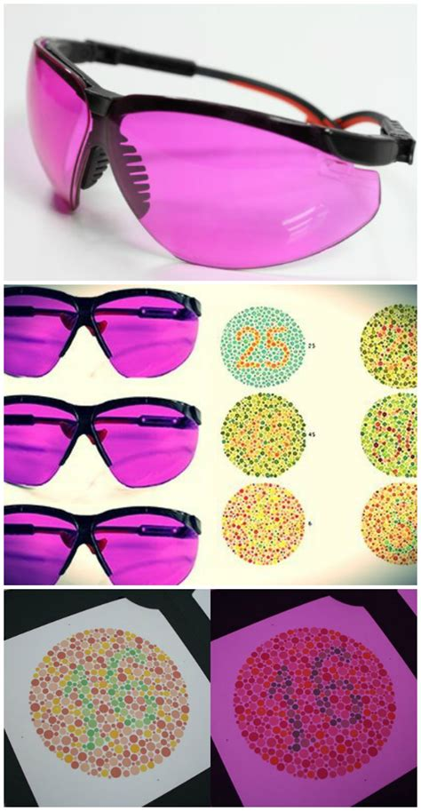 color blind correction glasses sunglasses for the colorblind all topic