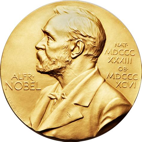 To Be Noble the gallery for gt nobel prize medal medicine