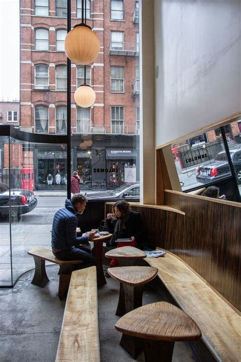 coffee shop in new york 101 places to find great coffee in new york loft design