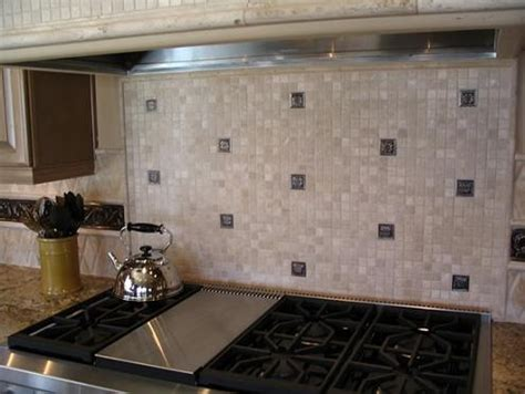 Easy Redecorating Tips For The Kitchen   Tile, Natural and