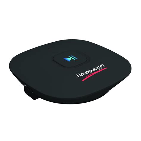 hauppauge mymusic bluetooth adapter for apple and android