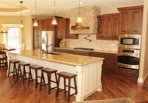 wooden kitchen ideas new home designs homes modern wooden kitchen
