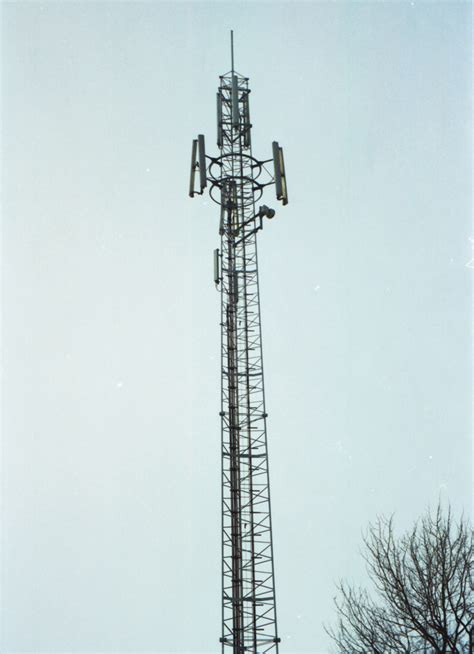 radio tower file radio tower autobahn tree jpg