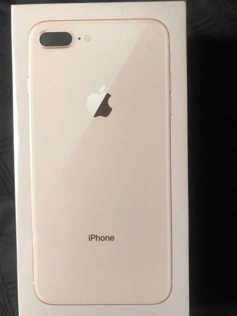 brand new iphone 8 plus plus apple care for sale in san tx offerup