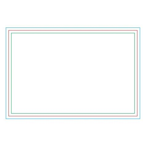 word note card template note card templates 4 25x5 5 4x6 and 5x7