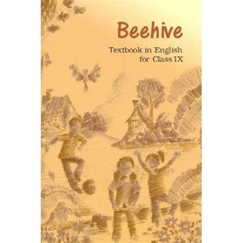 patterns english book pdf ncert beehive english textbook textbook for class ix by