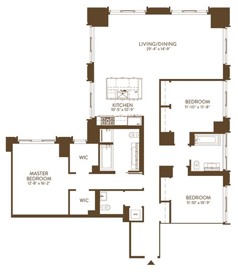 what is wic in a floor plan collection of what is wic in floor plan what is wic in
