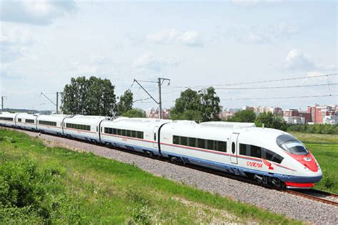moscow to st petersburg train sapsan st petersburg moscow nordic cruises