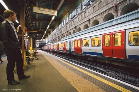15 people you ll find on the london underground tube