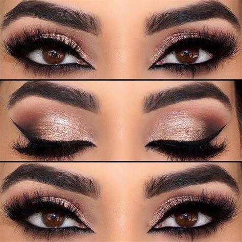 66 Ways Of Applying Eyeshadow For Brown Eyes   Makeup