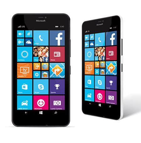 themes for microsoft 640 xl microsoft announces availability of lumia 640xl in us