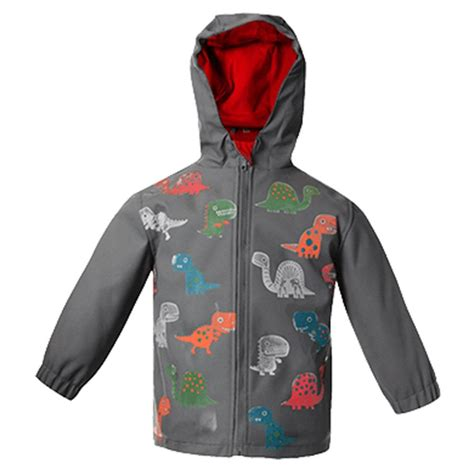 color changing jacket color changing rainwear ippinka