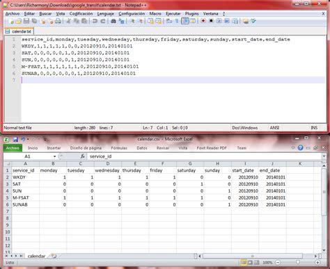 crear archivos csv excel json y xml con php uno de piera abrir archivos csv con mac