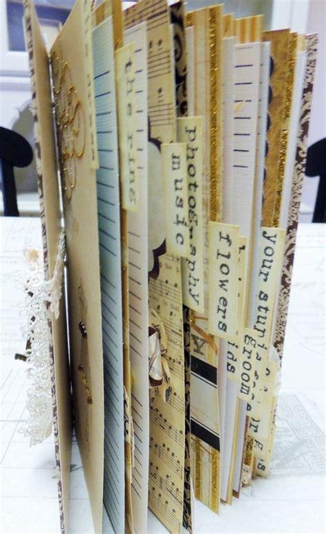 Guest Book Organizer Wedding by Best 25 Wedding Planner Book Ideas On Wedding