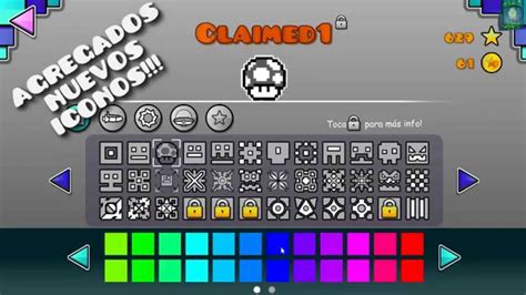 steam icons geometry dash geometry dash texture pack endless by me 161 161 update