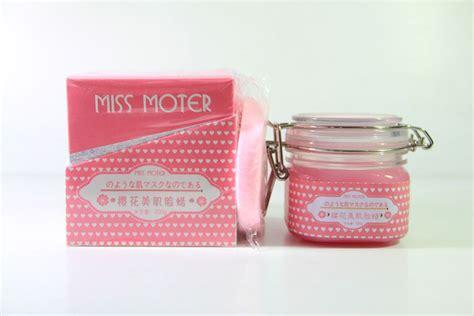 Fair N Pink Brightening Black Mask toko kosmetik dan bodyshop 187 archive miss
