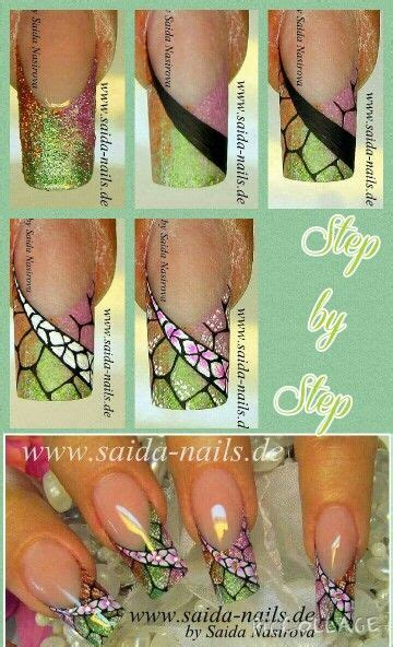 Nail Design Shop by Pin Nail Design Shop Auf Step By Steps