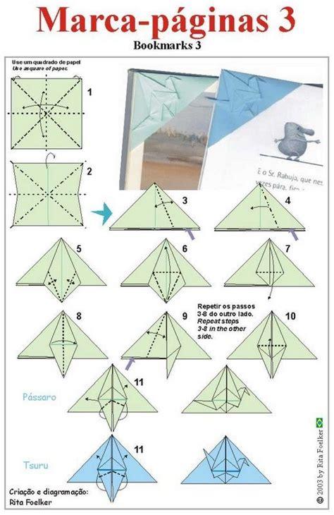 origami anchor tutorial marca p 225 gina origami pinterest origami