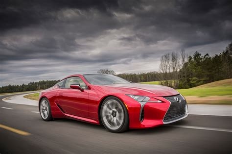 lexus lc 500h hybrid coupe to debut in geneva automobile