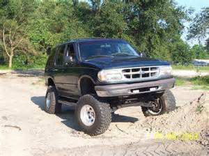 itow4fun 1996 ford explorer specs photos modification
