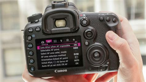 recommended canon 7d mark ii settings photography life canon eos 7d mark ii review a great enthusiast dslr gets