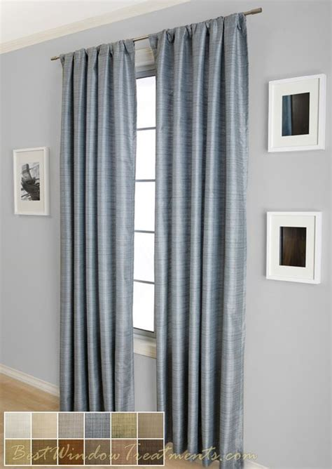 colour combination for curtains summit curtain drapery panel in blue brown color