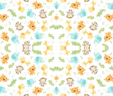 Jungle Stickers For Nursery Walls baby safari wallpaper wallpapersafari