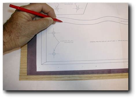 pattern transfer paper for wood festool forum woodworking amigurumi toy box patterns