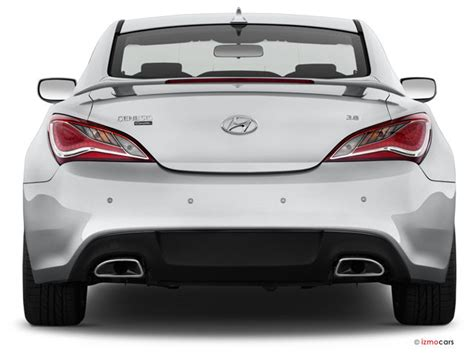 hyundai sports car price 2015 hyundai genesis coupe prices reviews and pictures