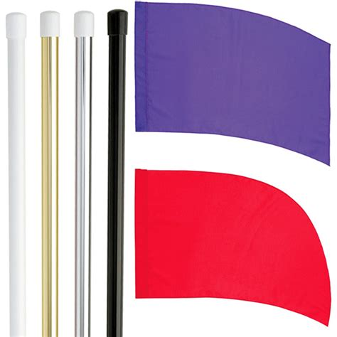 color guard practice flags dsi flag pole and pcs practice flag package smith