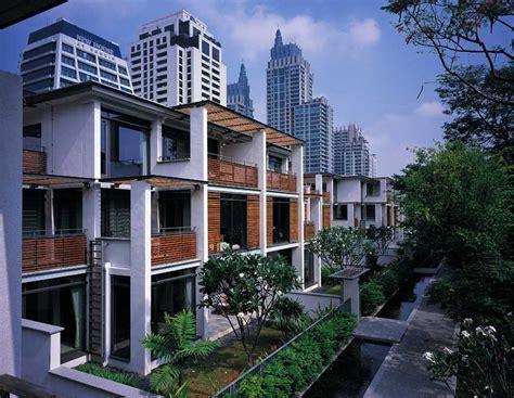 House Architect Design by British Embassy Bangkok Thailand Building E Architect